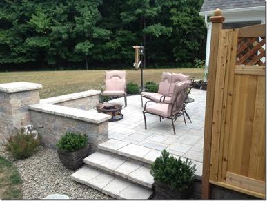 design build portfolio countrycare landscape farmington